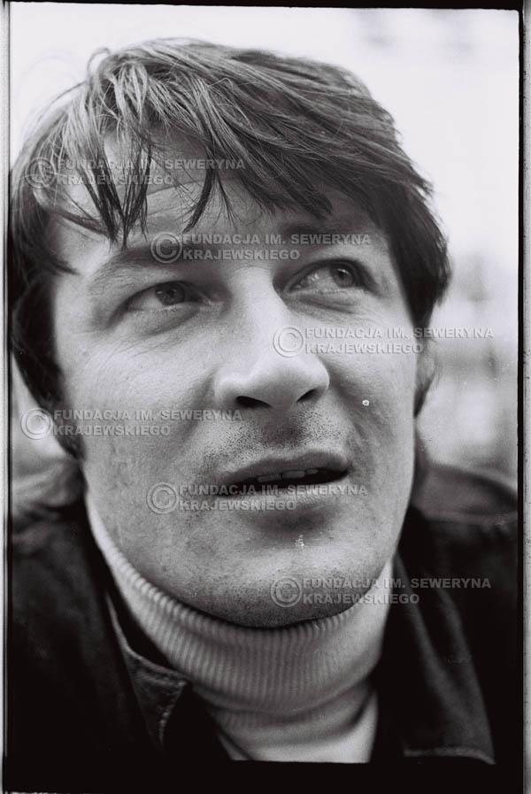 # 688 - 1969r. Zalew Zegrzyński. Krzysztof Klenczon.
