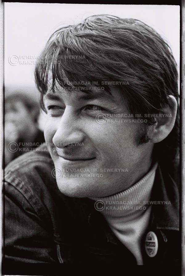 # 689 - 1969r. Zalew Zegrzyński. Krzysztof Klenczon.