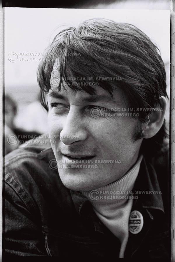 # 692 - 1969r. Zalew Zegrzyński. Krzysztof Klenczon.