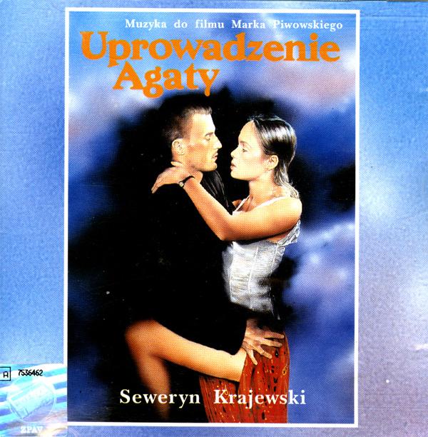 Uprowadzenie Agaty – 1993 r.