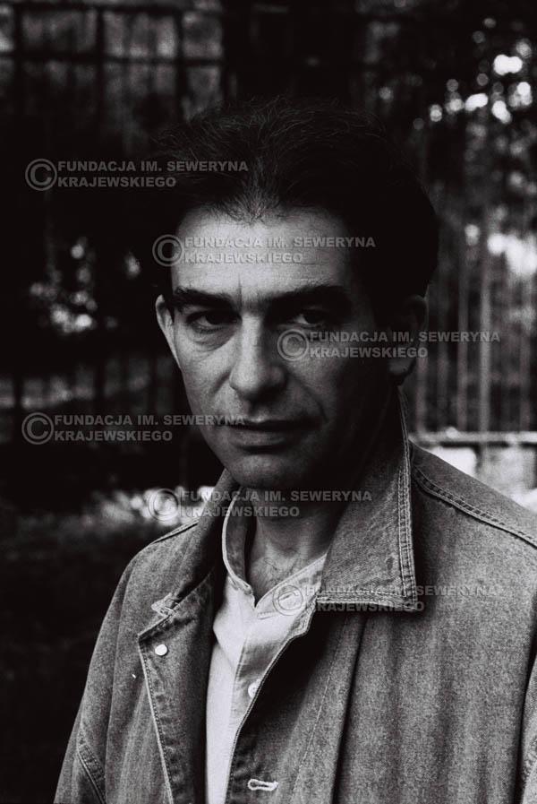 # 857 - Seweryn Krajewski, 1991r.