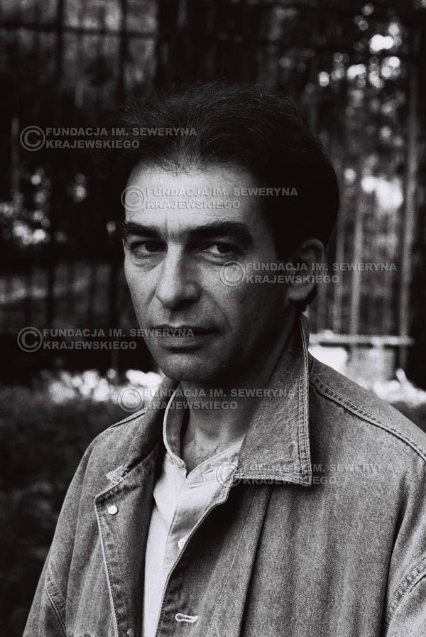 # 858 - Seweryn Krajewski, 1991r.