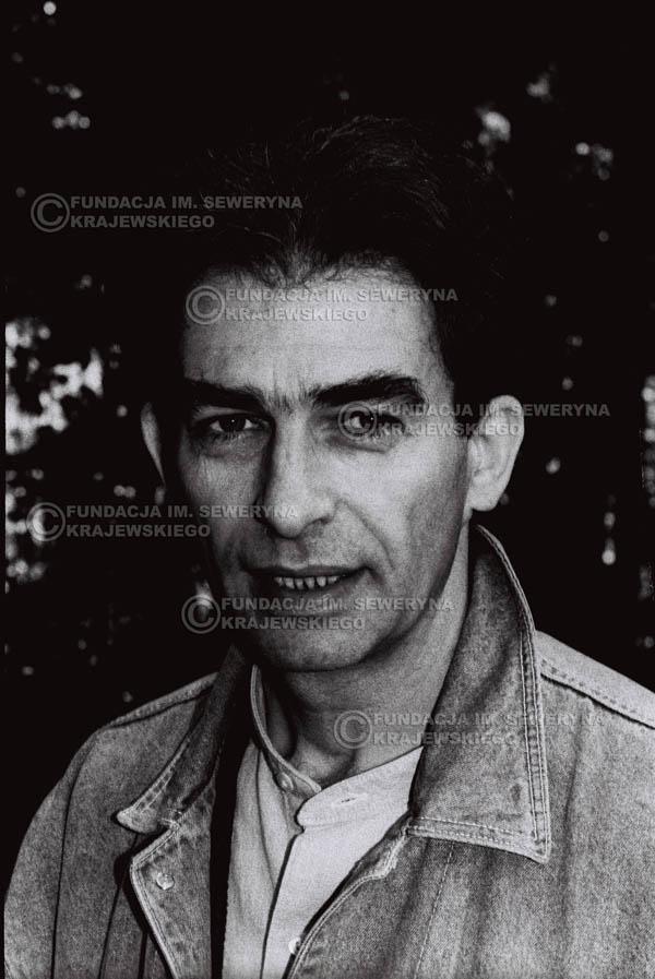 # 863 - Seweryn Krajewski, 1991r.