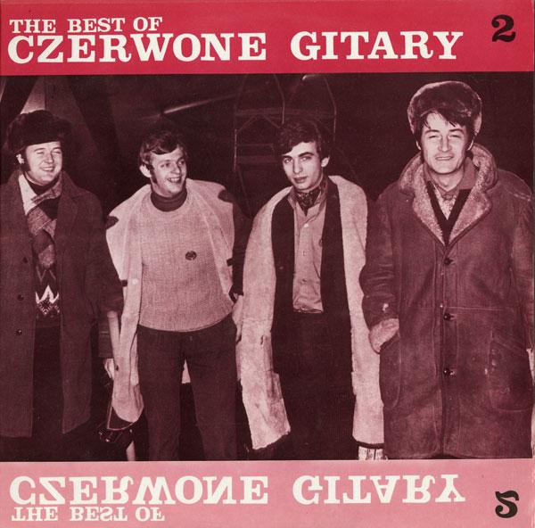 The Best of Czerwone Gitary 2