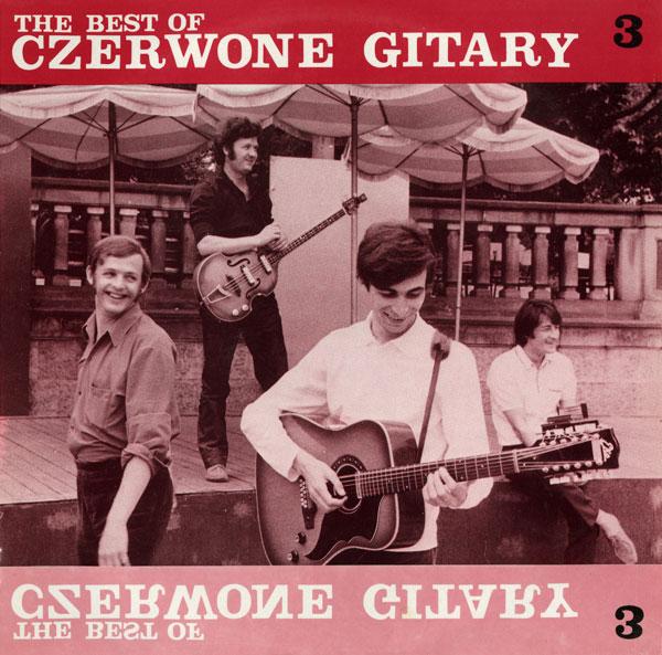 The Best of Czerwone Gitary 3