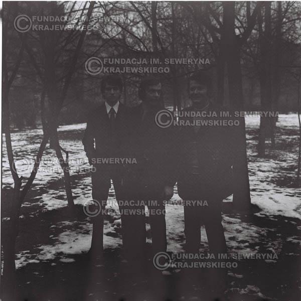 # 971 - 1970r. Czerwone Gitary w składzie: Seweryn Krajewski, Jerzy Skrzypczyk, Bernard Dornowski