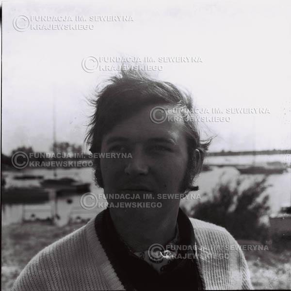 # 999 - 1969r. Zalew Zegrzyński, Bernard Dornowski