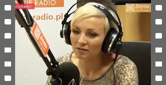 """Anna Wyszkoni o premierze płyty """"Życie jest w porządku"""""""
