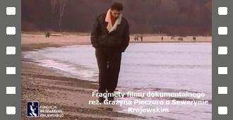 Film dokumentalny w reż. Grażyny Pieczuro – fragment
