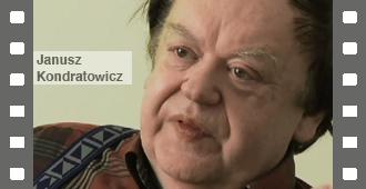 Wywiad z Januszem Kondratowiczem (1)