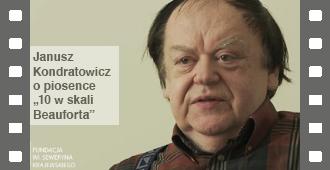 Wywiad z Januszem Kondratowiczem (2)
