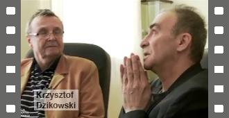 Rozmowa z Krzysztofem Dzikowskim